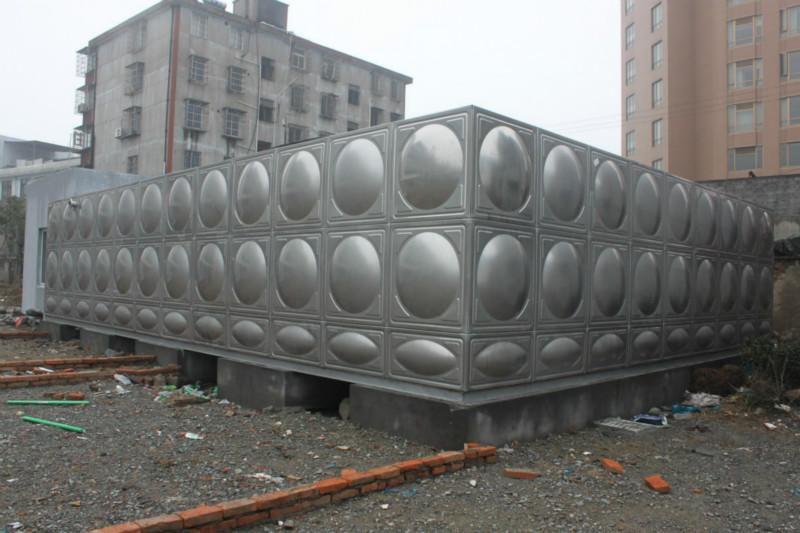 漳县厂家直销不锈钢保温水箱