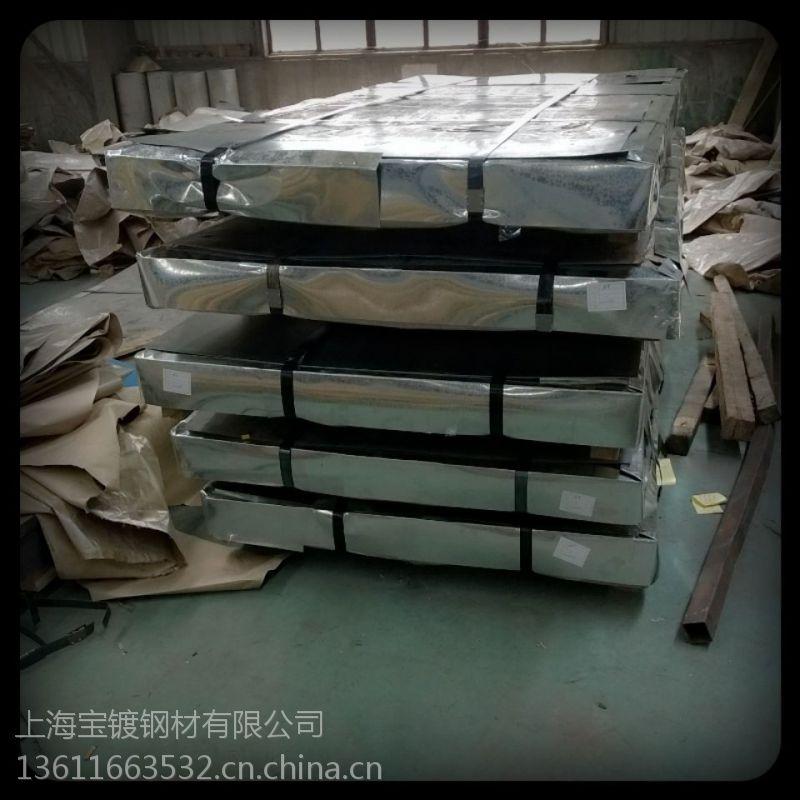 仁怀市2.0mm镀锌铁皮出厂批发价格