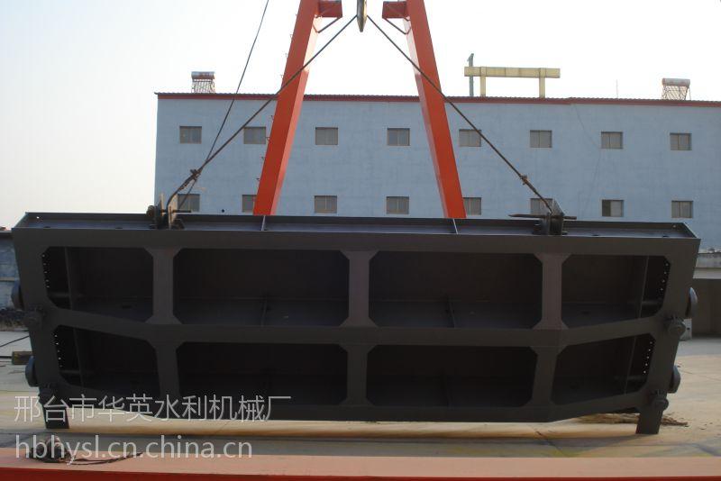 重庆桂林湖南湖北供应优质钢制叠梁闸各种型号拦污栅-邢台华英