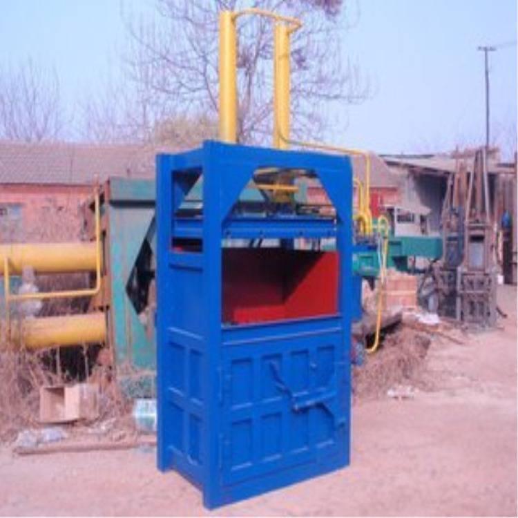 10吨液压打包机价格 废纸板打包机型号齐全