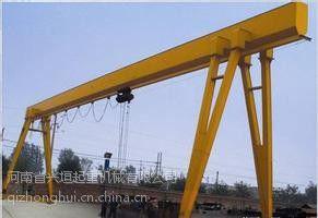 抚州门式起重机 江西龙门吊生产制造-起重汇