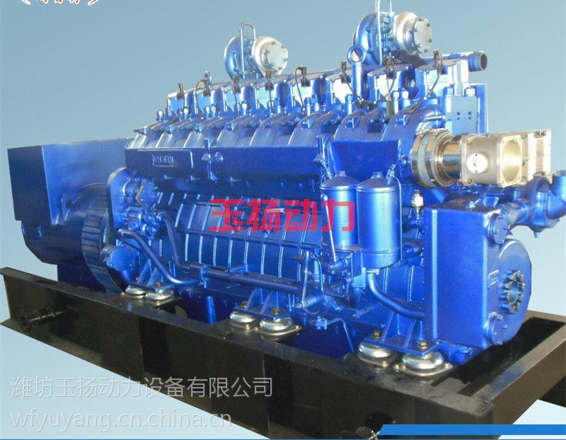 黑龙江厂家直销玉柴400KW燃气机组 大功率大厂家大品牌 零风险购买