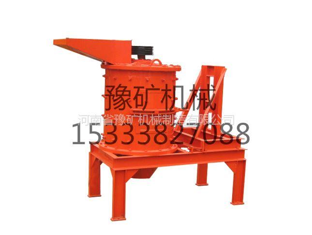辽阳鹅卵石制砂机,风化石机细碎机,方大立轴锤式制砂机报价
