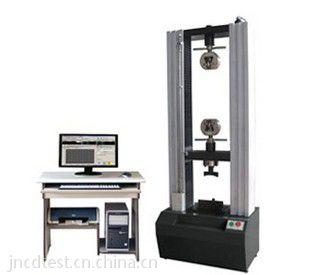 济南方圆试验仪器***新推出新一代弹簧门式拉力试验机