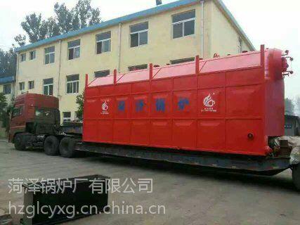 菏锅厂家直供福建宁德DZL4-1.6高效生物质锅炉-菏泽锅炉厂