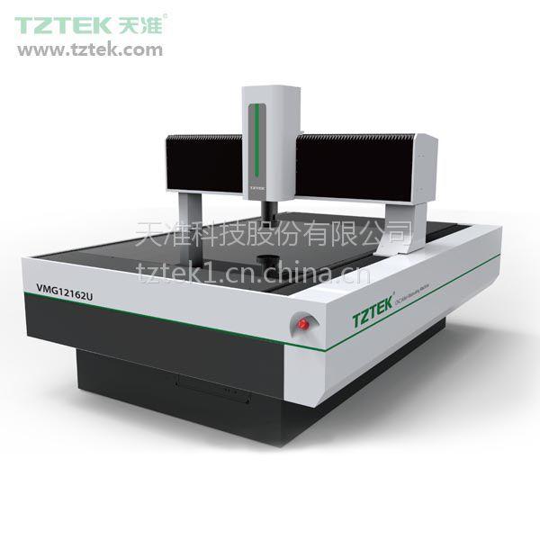 天准二点五次元测量仪VMG452大行程系列