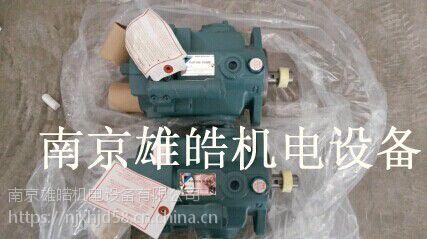 DAIKIN:V系列柱塞泵V8A2RX-20