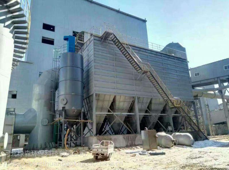 脉冲布袋除尘设备厂@松潘脉冲布袋除尘设备占地小效率高