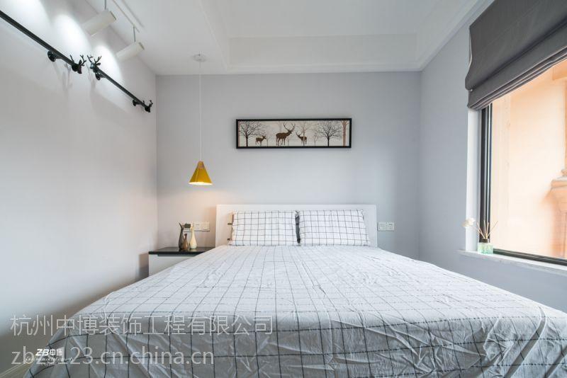 90方北欧风格设计欣赏   上一个 下一个>                 卧室设计图片