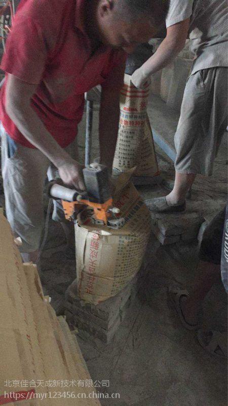 河北区|预应力孔道压浆料价格厂家 筑牛牌