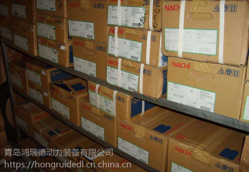 原装进口NACHI7020 7021 7022 7024 7026A/C/DB/T/F角接触球轴承
