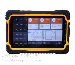 烟气检测标准KANE9506 便携式烟气分析仪 英国凯恩