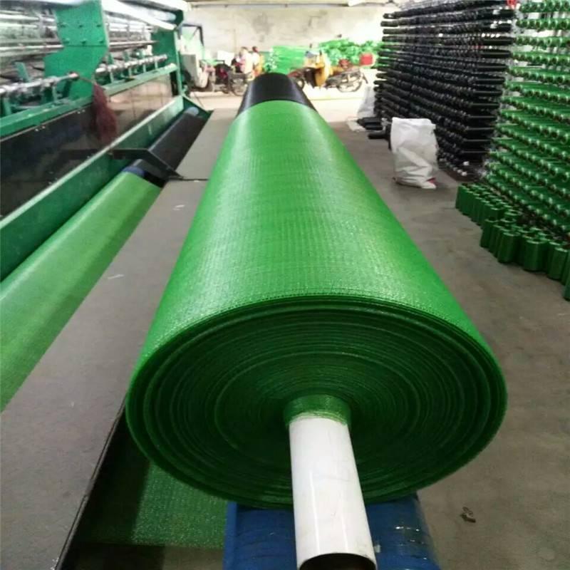 建筑工地防尘网价格 城市绿化盖土网 盖土网厂家