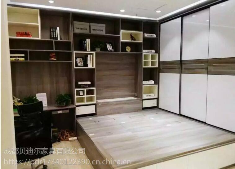 贵阳定制家具_全屋定制加盟_整体衣柜品牌厂家-贝迪尔家具