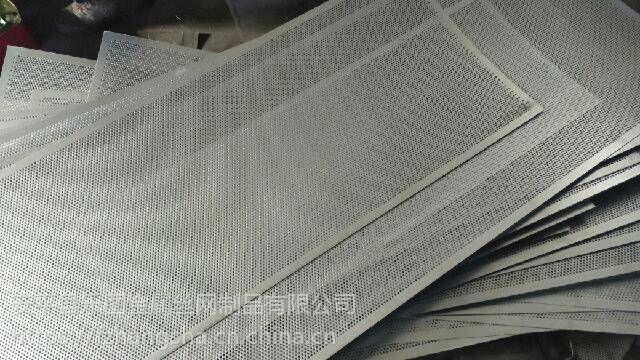 浙江冲孔网现货 金属板圆孔网平板厂家