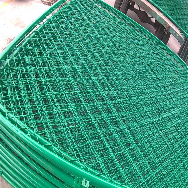 开发区隔离护栏 高速公路护栏 小区围栏网