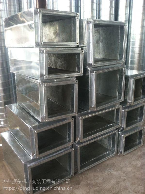 排气通风管道安装选18036821667 高品质高效率