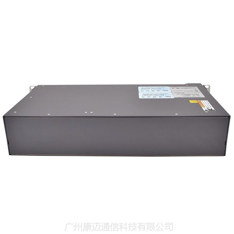 【华为SmartAX MA5608T】19英寸小容量2业务槽位OLT机框