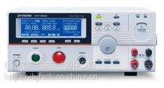 固纬电子40A交流接地阻抗测试仪–GCT-9040