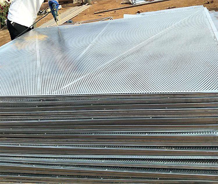 价格公道金属外架网质量好 质优价廉
