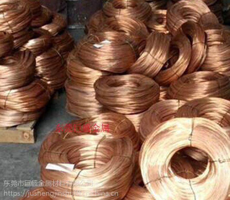 波形弹簧用磷铜线,2.6磷铜线