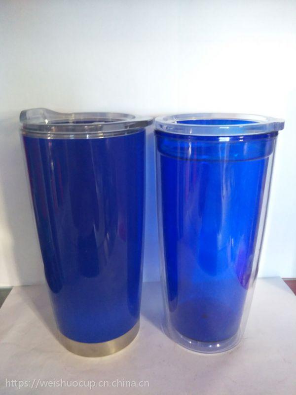 促销礼品杯 广告杯 注塑模具厂家