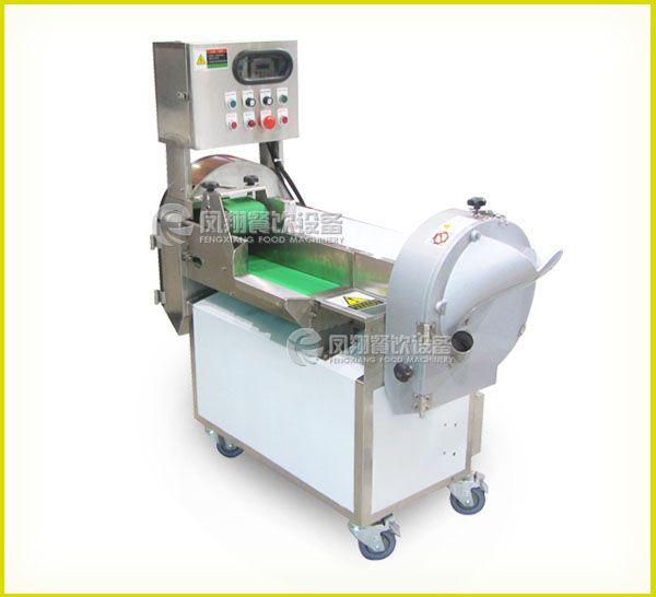 多功能切菜机可切跟进类蔬果和叶菜类蔬菜