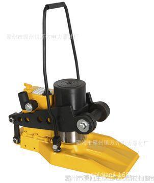 25T液压拨道器 金奖品质起重机械顶升YQJ-200液压起道机