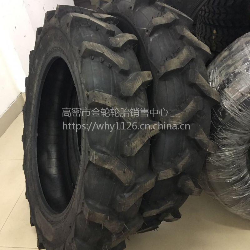 供应11-32拖拉机人字花轮胎农用轮胎 R-1 正品 三包 电话15621773182
