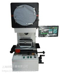 EK60012数显式电缆截面投影仪产品说明