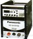 日本松下Panasonic直流氩弧焊机YC-315TX3