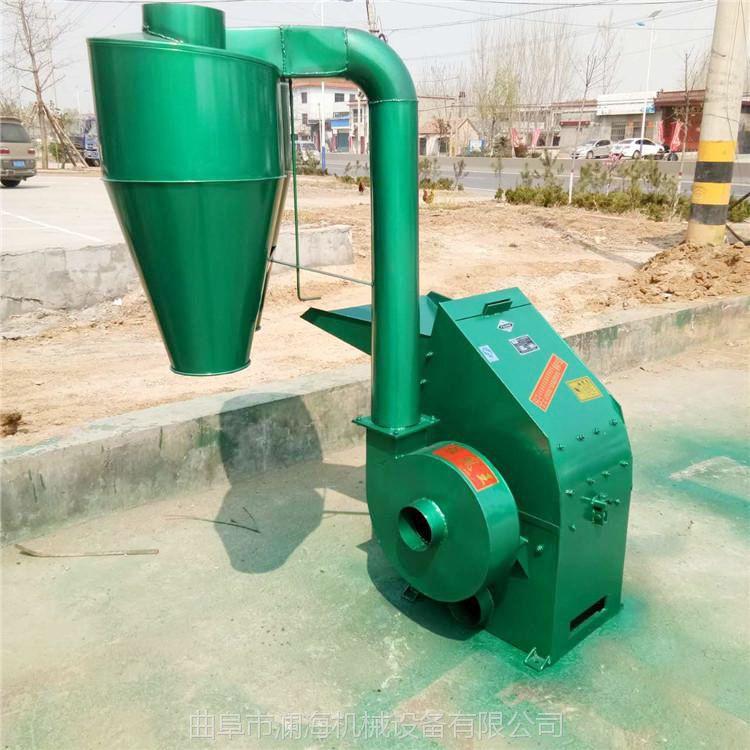 地瓜秧秸秆粉碎机 秸秆饲料粉碎机厂家