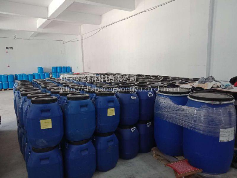山东永裕德百克1026A橱柜,模压门专用胶固含量61%,粘度1211活化温度61度耐高温不起皮