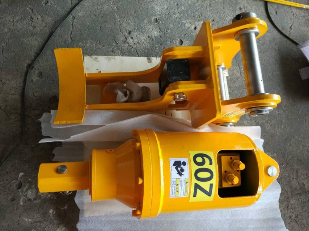 厂家供应挖掘机钻木螺旋钻 开凿岩石螺旋钻 定金发货 支持一件大发