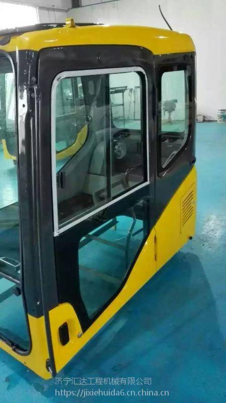 河南小松PC400-8驾驶舱 小松各机型驾驶室大全 欢迎采购
