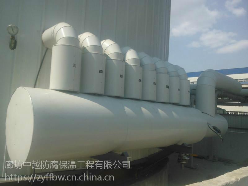 供应上海橡塑保温施工铁皮保温施工价格