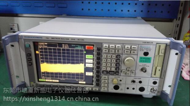 销售回收FSU26FSU26FSU26FSU26FSU26频谱分析仪