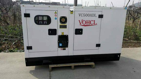 发电12.5KW的发电电焊机vohcl