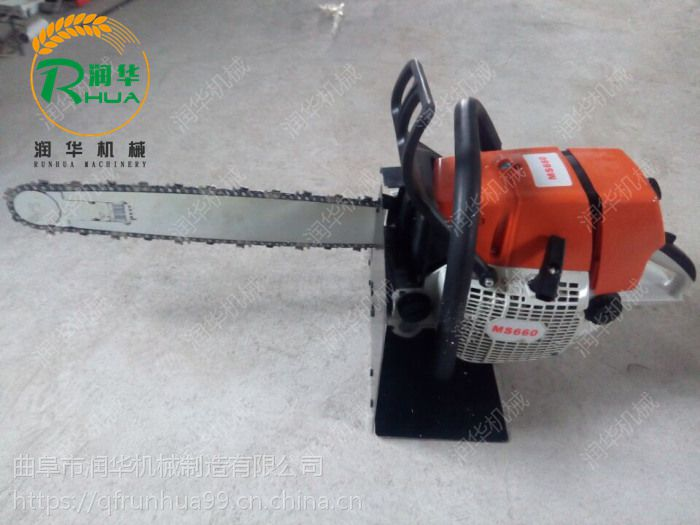 手提式汽油挖树机 带土球苗木移栽机润华供应