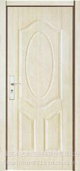 木之天门业专业生产模压门板