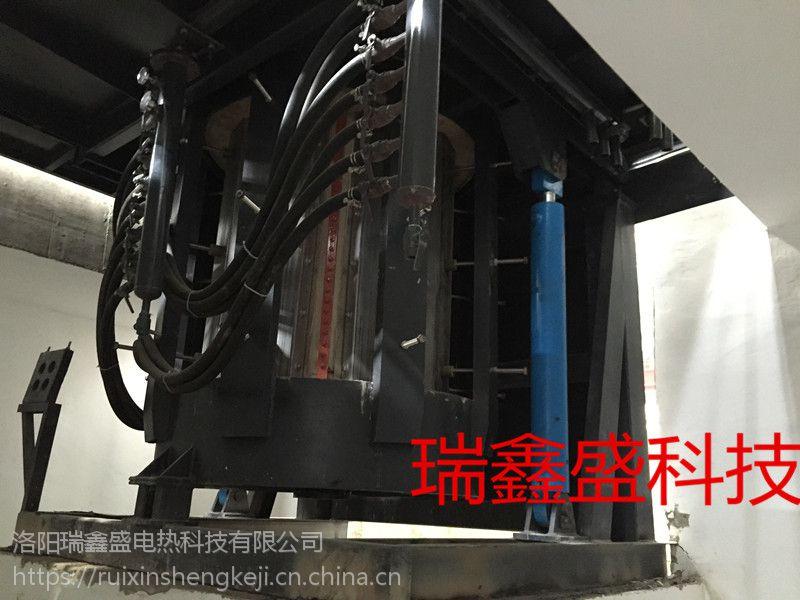 工业熔炼炉 中频电炉 瑞鑫盛定制