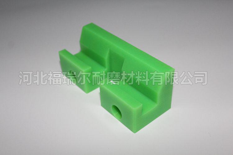 供应聚乙烯异形件 福瑞尔韧性好聚乙烯异形件厂家