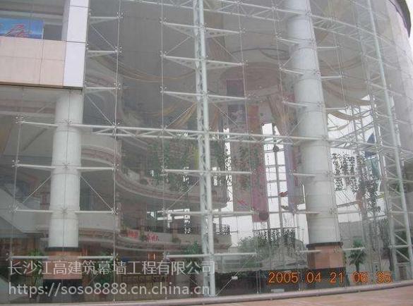 湖南江高幕墙工程有限公司_建筑幕墙工程|建筑门窗工程施工|建筑工程