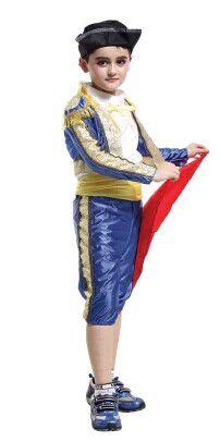 cos万圣节西班牙民族服装成人女生头像伦巴qq2019闺蜜舞女服装图片