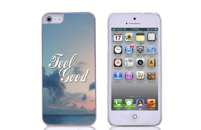 款iphone5s鞋底手机壳5代皮纹外壳保护套壳潮手机壳彩绘苹果厂图片