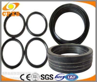 组合垫圈橡胶垫圈机械密封垫工厂加工订做
