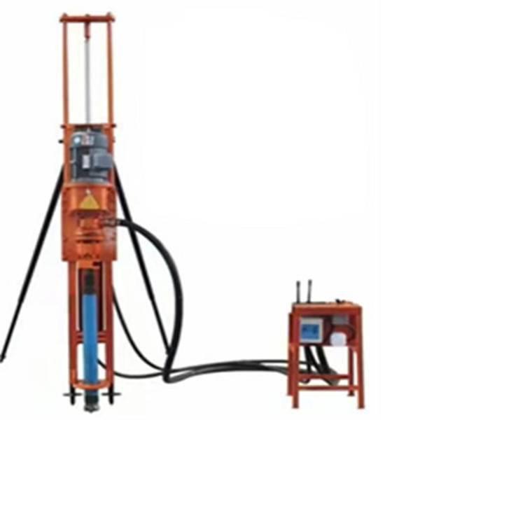 随州中拓供应ZT100A高风压式潜孔钻机价格实惠 建筑机械