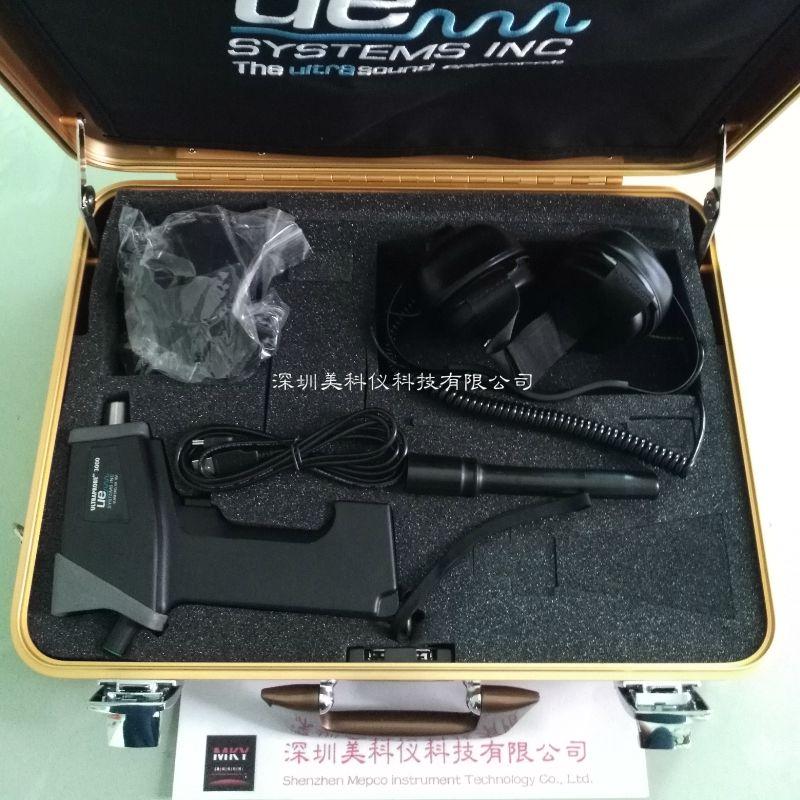 美国UE UP3000S进口原装手持式数字超声波检漏仪