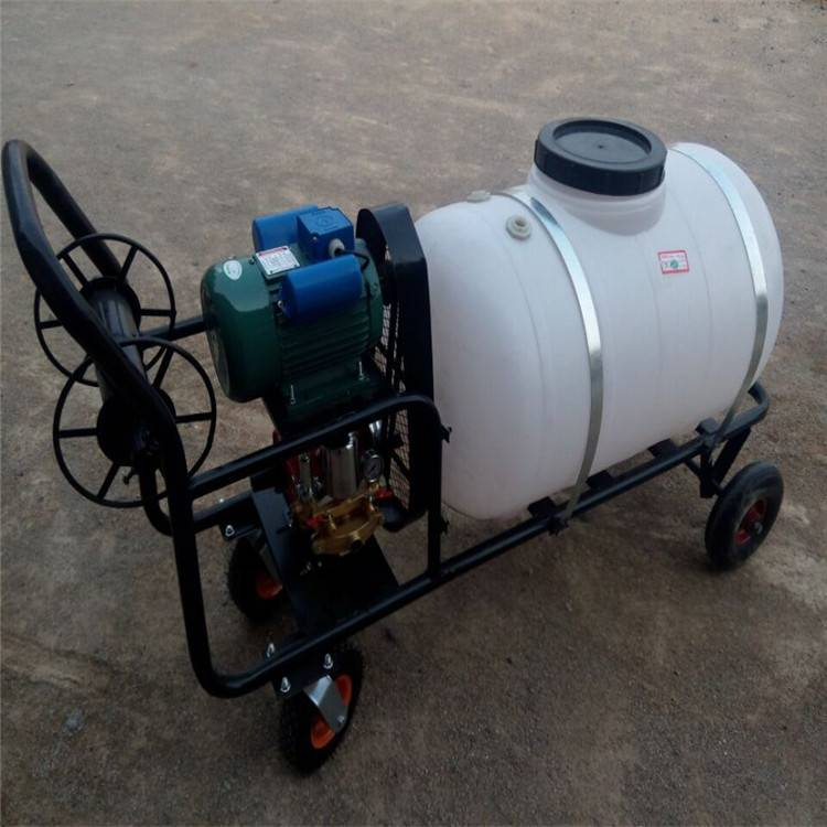 襄阳农作物高压喷雾器 环保型喷雾机 润丰