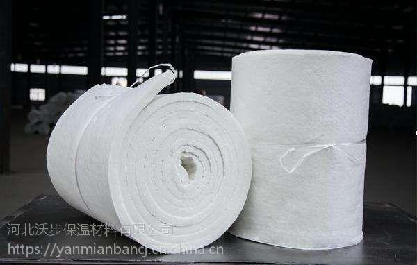 宜昌-6cm厚硅酸铝针刺毯厂家